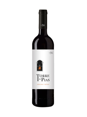 TORRE DE PIAS — TABLE WINE