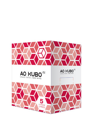 AO KUBO — TABLE WINE